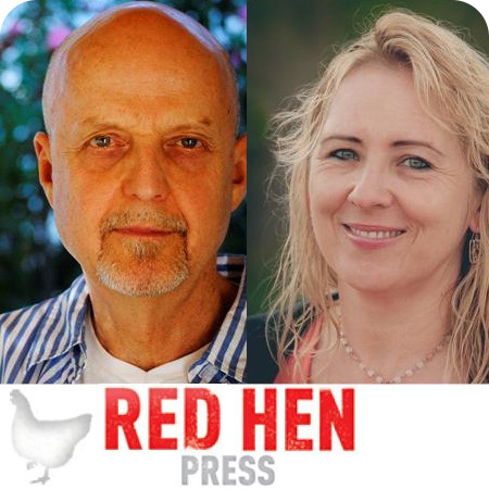 Red Hen Press Aug 4, 2015