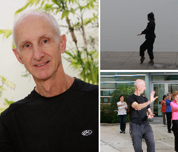 Tai Chi with Larry Bates