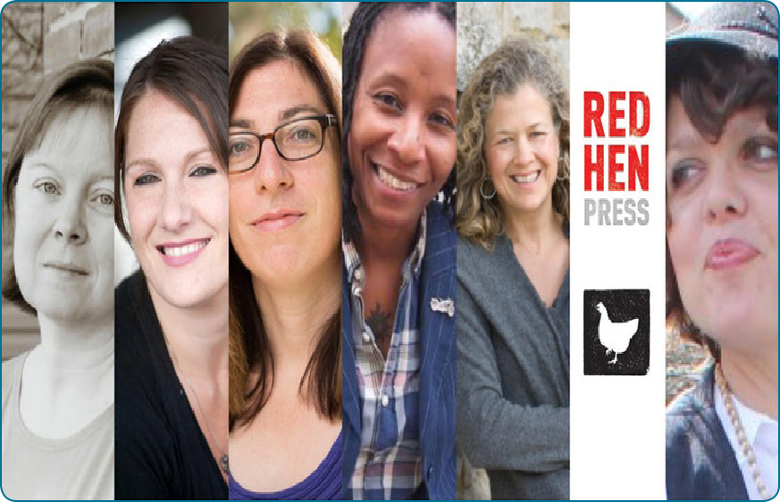 Red Hen Press 2017